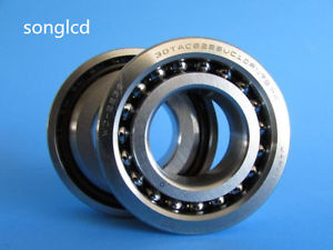 high temperature  IN BOX NSK BALL SCREW BEARING 30TAC62BSUC10PN7B(30TAC62B) in good condition
