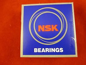 high temperature NSK Ball Bearing 6406