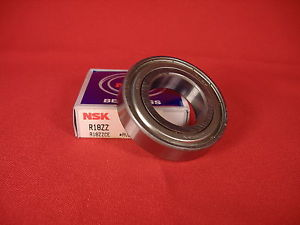 high temperature NSK R18ZZCE,R18 ZZ CE, Small Inch-Size Ball Bearing
