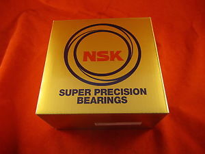 high temperature NSK Ball Bearing NN3026TBKRCC0P5