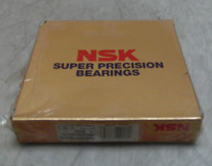 high temperature New NSK Super Precision Ball Screw Bearing, # 7920A5TRV1VSULP3,  Warranty