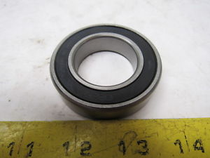 high temperature NSK 6007V Single Row Sealed Ball Bearing New Without Box