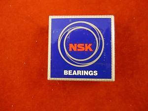 high temperature NSK Ball Bearing 6802
