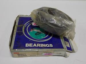 high temperature NSK SINGLE ROW BALL BEARING  6018VVC3 NIB