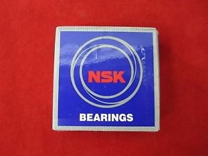 high temperature NSK Ball Bearing 6403