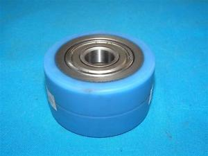 high temperature NSK 6204Z Ball Bearing 7x7x4
