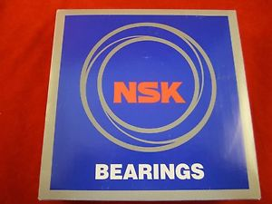 high temperature NSK Ball Bearing 6319