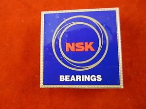 high temperature NSK Ball Bearing 6801
