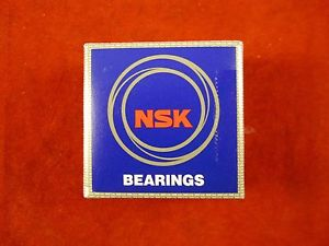 high temperature NSK Ball Bearing 51101