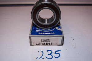 """high temperature """"  OLD"""" NSK 63209DDU  2 Sided Sealed Ball Bearing"""