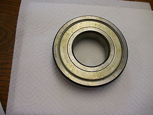 high temperature NSK 6312 ZZC3 Radial Deep  Ball Bearing – 60 mm ID 130 mm OD 31 mm *