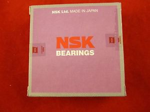 high temperature NSK Ball Bearing 6815