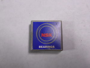 high temperature NSK 6802VV Ball Bearing !  !