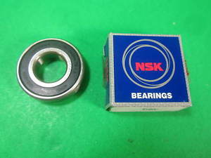 high temperature NSK New Single Row Ball Bearing — R10VV —