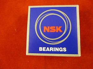 high temperature NSK Ball Bearing 6908CM