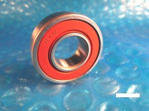high temperature NTN 6202LLU, Deep Groove Radial Ball Bearing, 6202 LLU,=2 SKF, NSK, Timken 202