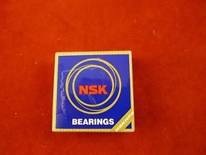 high temperature NSK Ball Bearing 6201CM