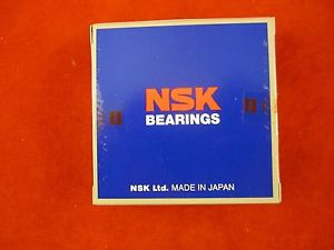 high temperature NSK Ball Bearing 6812