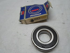 high temperature NSK Ball Bearing 6310VVC3