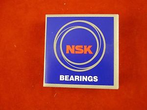 high temperature NSK Ball Bearing 6811