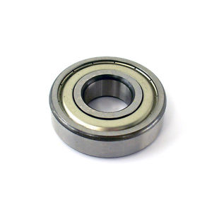 high temperature NSK Sealed Ball Bearing 6305ZZC3