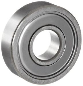 high temperature NSK 698ZZ Deep Groove Ball Bearing, Single Row, Double Shielded, Pressed Steel