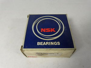 high temperature NSK 3207B-2RSRTNGC3 Sealed Ball Bearing 1-3/8X2-7/8X1Inch !  !