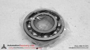 high temperature NSK 6206C3 BALL BEARING,  #108724