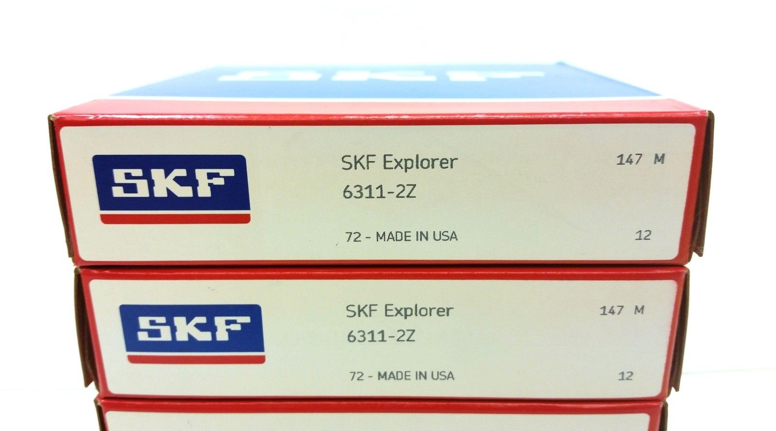 high temperature 5 x 6311-2Z SKF Ball Bearing – OEM