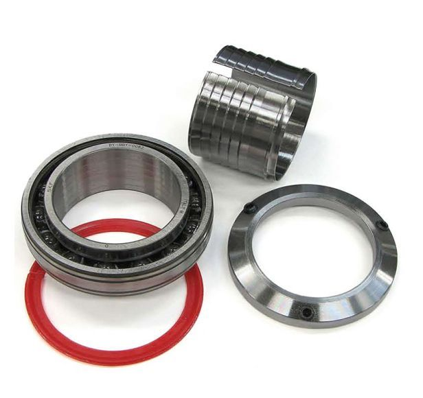 high temperature SKF GO KART AXLE BEARING STEEL BALLS BBY-0095 / BBY-0091 50mm x 80mm