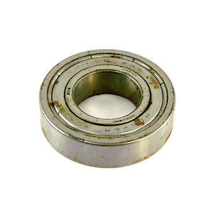 high temperature Hoover NSK Radial Roller Ball Bearing Replacement 206