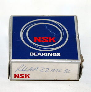 high temperature BRAND  NSK R4AAZZ  MC 3E Ball Bearing