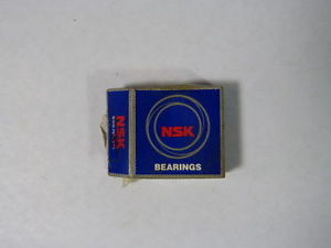 high temperature NSK 6202-10DDU2 Ball Bearing !  !