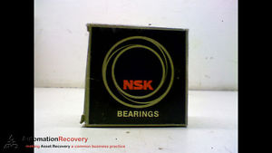 high temperature NSK 5307 2RSTNGC3 DOUBLE ROW BALL BEARING,  #163280