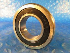 "high temperature R16-2RS Single Row Ball Bearing 1"" x 2"" x 1/2"", Double Sealed (= MRC, SKF, NSK)"