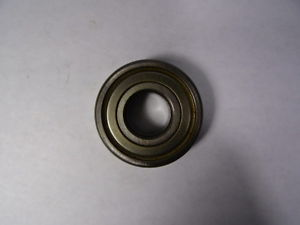 high temperature NSK 6305Z Shielded Ball Bearing 25x62x17mm ! NOP !