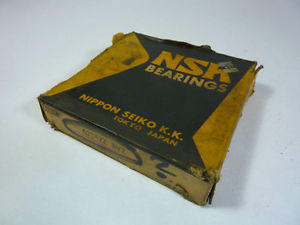 high temperature NSK 6214ZZ-AV2 Ball Bearing 24mm !  !