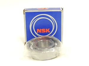 high temperature New NSK Ball Bearing 6306 30mm ID, 72mm OD, 19mm W
