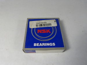 high temperature NSK 6308ZZCM Single Row Ball Bearing !  !
