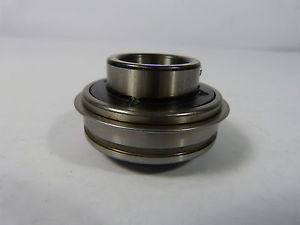 high temperature NSK UCS205-100 Ball Bearing with Snap Ring !  !