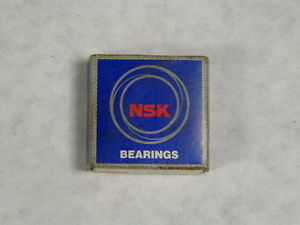 high temperature NSK R10DDUCM-AS2S Single Row Ball Bearing 16mm x 8mm x 34mm !  !