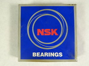 high temperature NSK 6310ZZCM AS2S Deep Groove Ball Bearing !  !