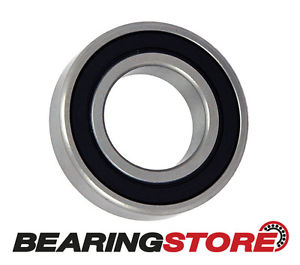 high temperature 6000-2RS – NSK – METRIC BALL BEARING – RUBBER SEAL