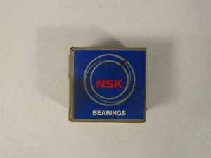 high temperature NSK UCS205-100LD1NR Sealed Ball Bearing with Snap Ring !  !