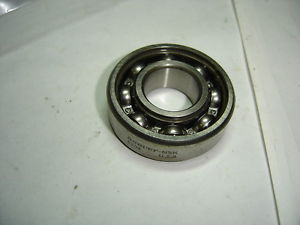 high temperature HOOVER-NSK 6204 BALL BEARING 14MM/20MM/47MM NNB