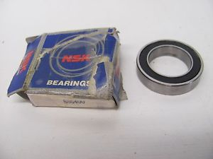 high temperature NSK 6804VV SINGLE ROW BALL BEARING NIB!!!