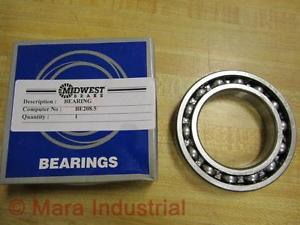 high temperature NSK 6012CE NSK Ball Bearing (Pack of 3)