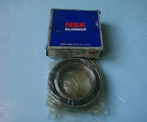 high temperature NSK  Ball Bearing 7016CTYNSULP4