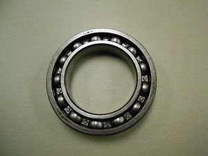 high temperature 6907 NSK SINGLE ROW BALL BEARING