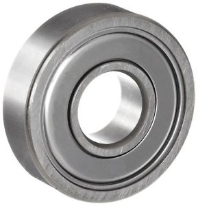 high temperature NSK 684ZZ Deep Groove Ball Bearing, Single Row, Double Shielded, Pressed Steel C
